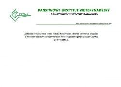 Informacja dla hodowców drobiu przypominająca o podstawowych zasadach bioasekuracji przed chorobą powodowaną przez wirusa zjadliwej grypy ptaków (HPAI), w związku z występowaniej jej licznych ognisk na terenie Rzeczypospolitej Polskiej.