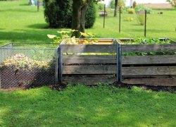 Kompostowanie części odpadów – zielonej frakcji biodegradowalnej